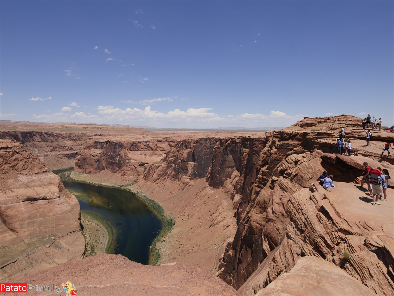 [cml_media_alt id='14081']Visitare Horseshoe Bend a Page[/cml_media_alt]