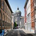 Namur la capitale della Vallonia in Belgio