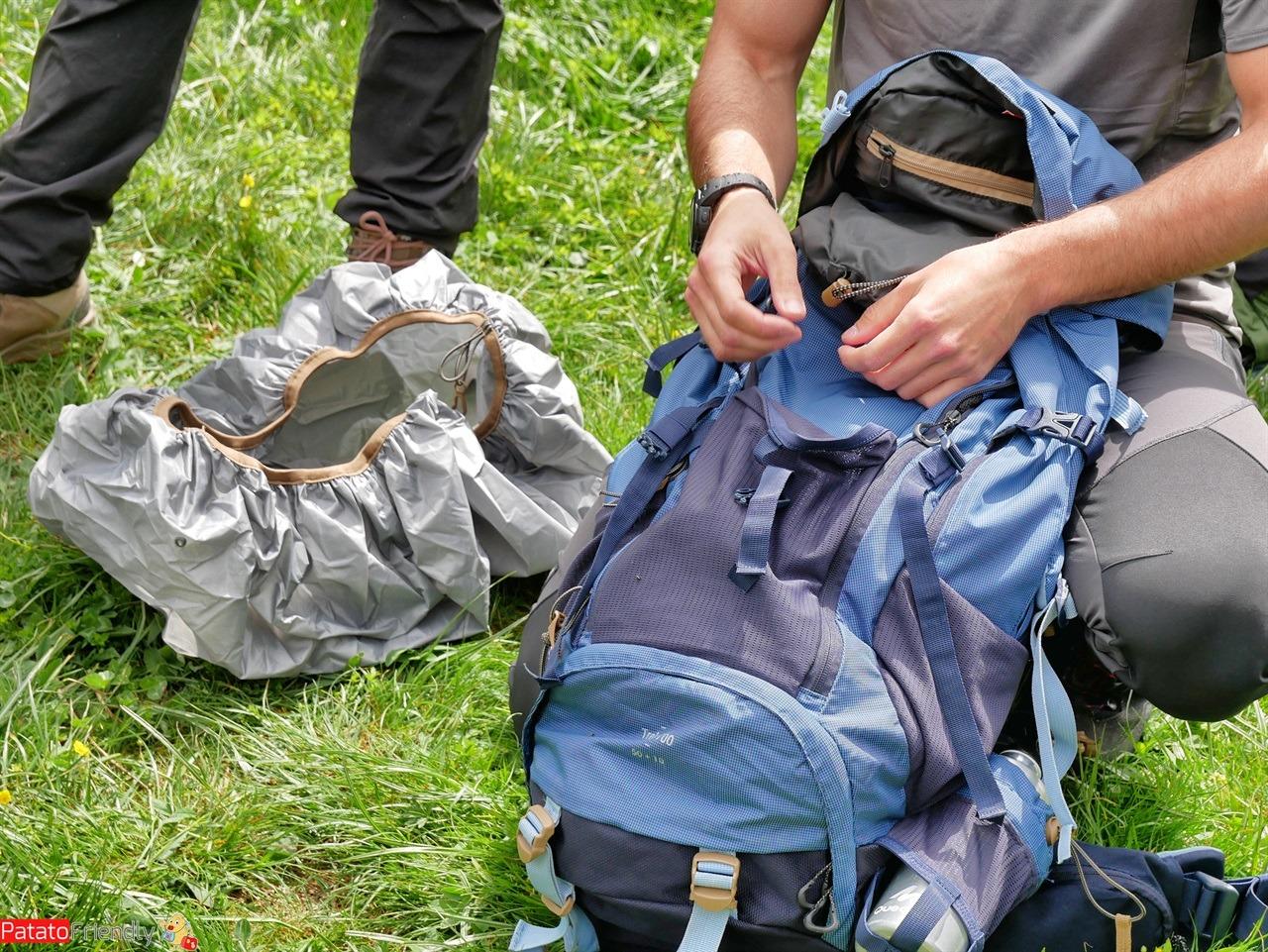 [cml_media_alt id='14440']Zaino Decathlon per viaggi e trekking[/cml_media_alt]