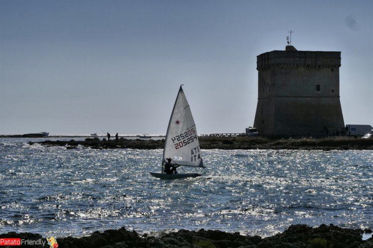 Porto Cesareo - Salento coi bambini