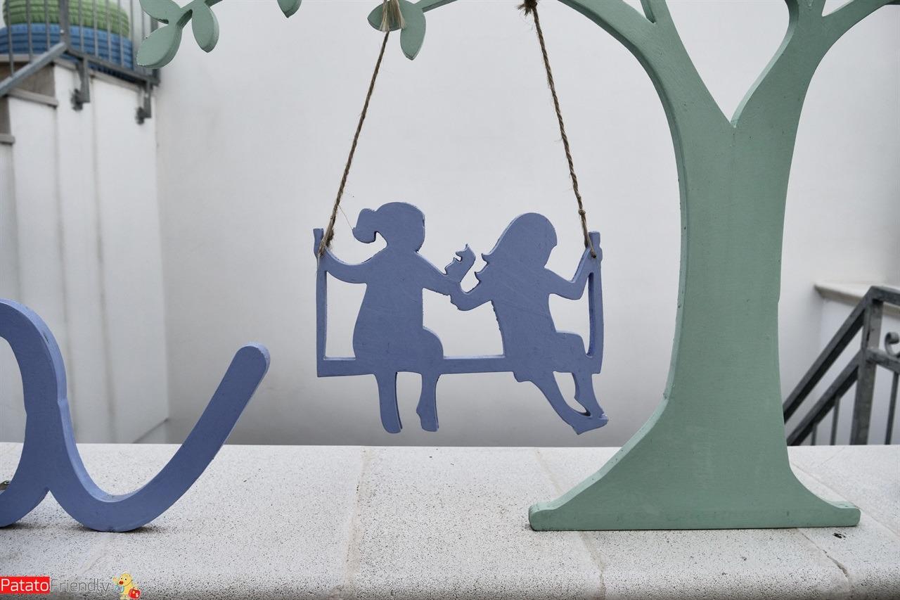 [cml_media_alt id='14744']B&B per bambini in Salento - La Casa di Anita con il suo logo[/cml_media_alt]
