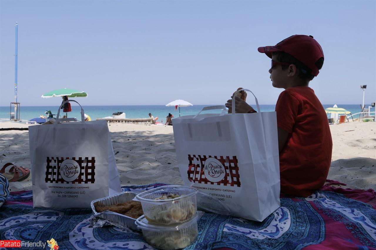 [cml_media_alt id='14746']Pranzo in spiaggia in Salento con Il Pranzo è Servito[/cml_media_alt]