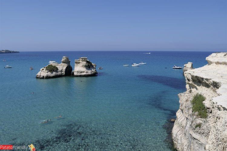 Itinerario in Salento - 5 giorni