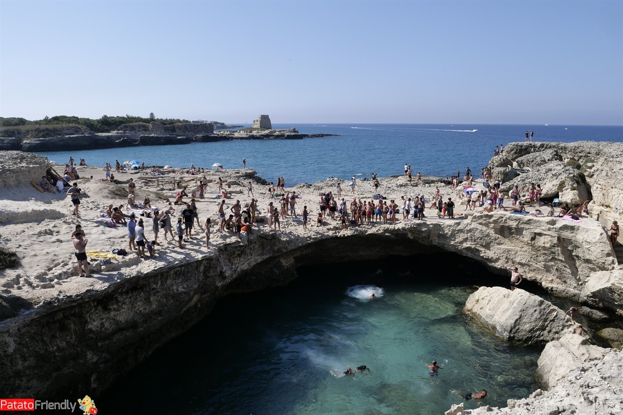 [cml_media_alt id='14728']Viaggio in Salento - la Grotta della Poesia[/cml_media_alt]