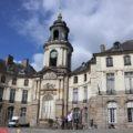 Visitare Rennes in un giorno