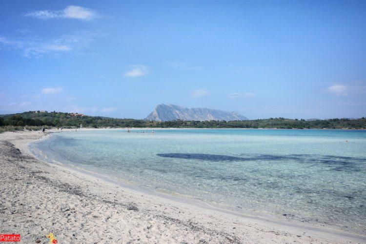 Cala Brandinchi - più belle spiagge della Sardegna del nord