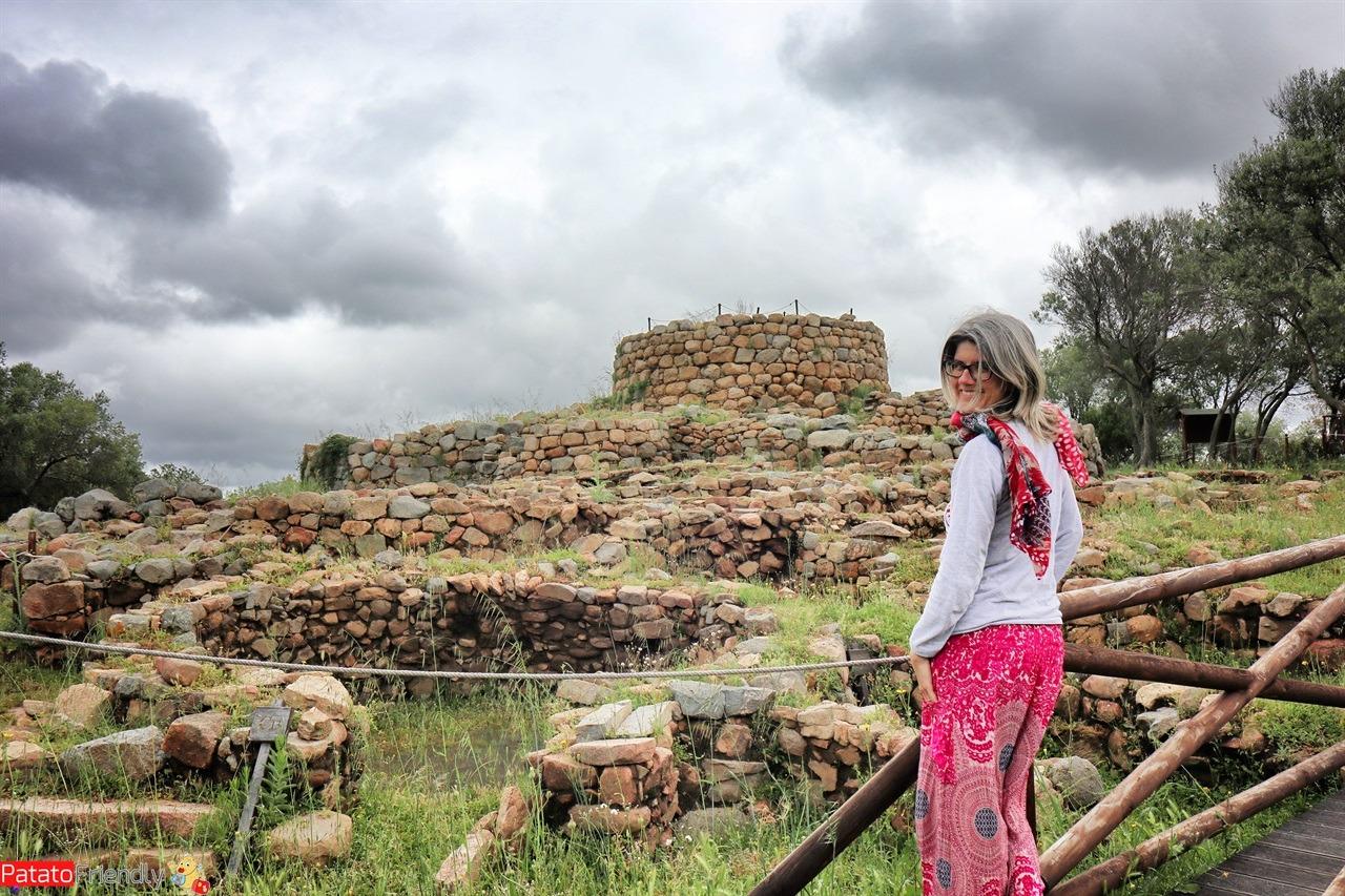 [cml_media_alt id='14974']Parco Archeologico di Arzachena il Nuraghe la PRISGIONA[/cml_media_alt]