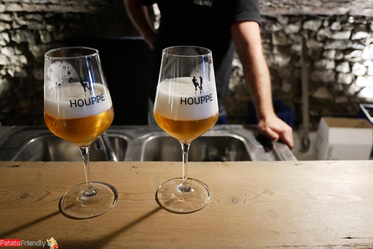 [cml_media_alt id='14832']Le birre del Belgio - brasserie artigianale a Namur - birra Houppe[/cml_media_alt]