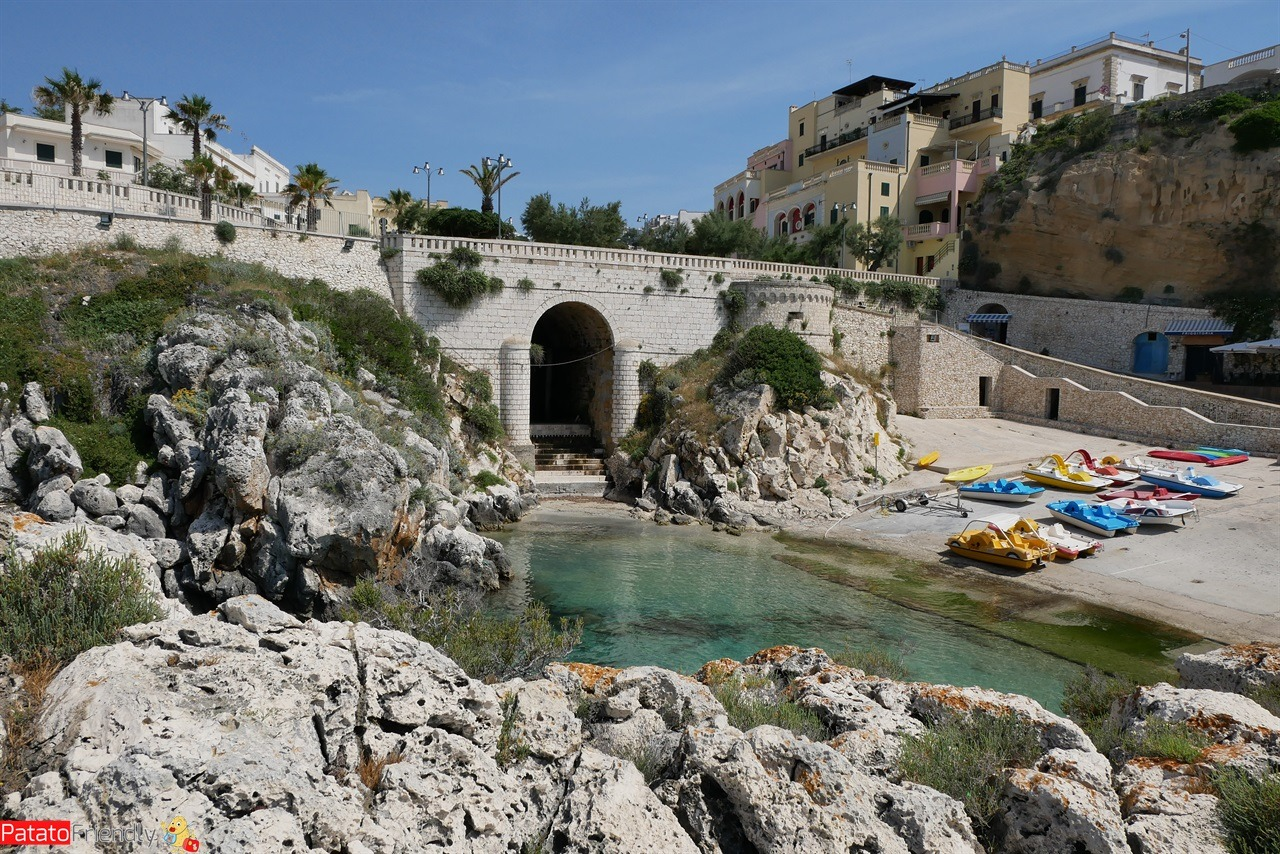 [cml_media_alt id='14734']Viaggio in Puglia - Castro [/cml_media_alt]