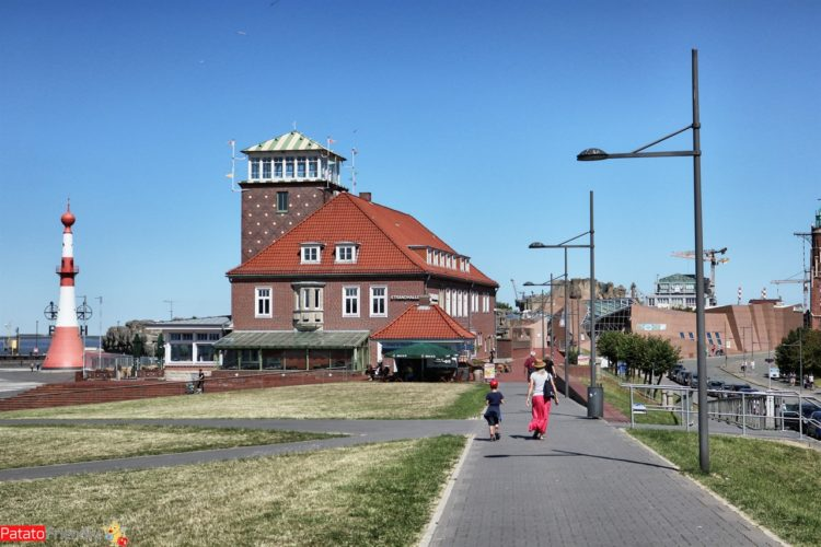 Bremerhaven in un giorno - Germania del nord