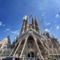 Barcellona in un giorno - itinerario