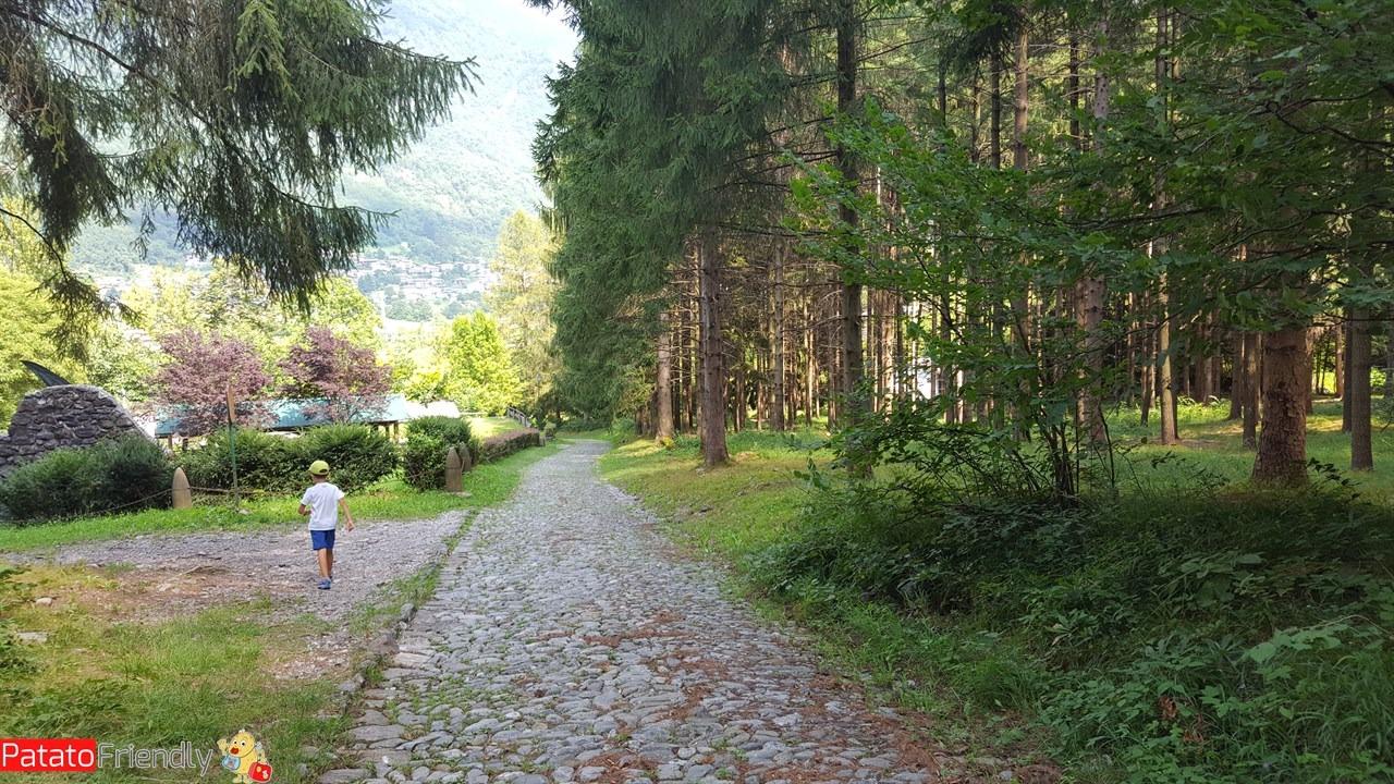 [cml_media_alt id='15042']Il sentiero per il Rifugio Riva da Primaluna coi bambini[/cml_media_alt]