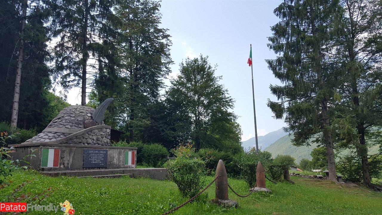 [cml_media_alt id='15041']Salire al Rifugio Riva - la baita degli alpini[/cml_media_alt]