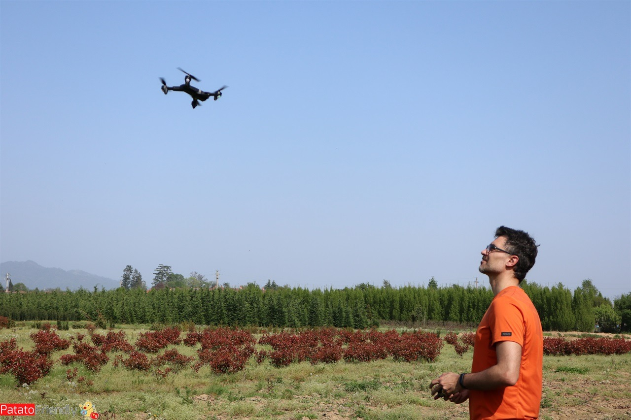 [cml_media_alt id='14962']Recensione Drone Cinese Visuo Siluroid[/cml_media_alt]