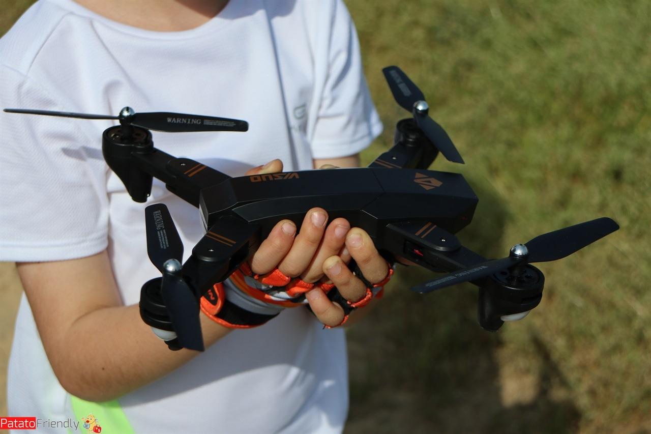 [cml_media_alt id='14963']Recensione Drone cinese economico per imparare[/cml_media_alt]