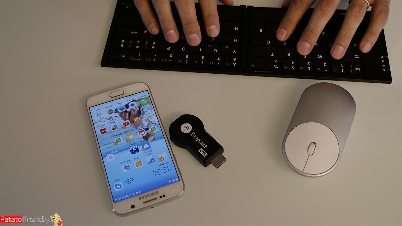 [cml_media_alt id='15731']Trasformare lo smartphone in un PC da viaggio[/cml_media_alt]