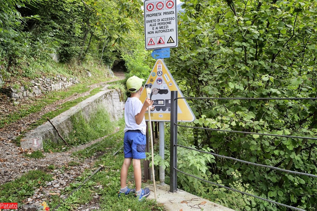 [cml_media_alt id='15923']Il Sentiero del Tracciolino - passeggiata lungo i binari dell'antica ferrovia che collegava la Val Codera con la Valle dei Ratti[/cml_media_alt]