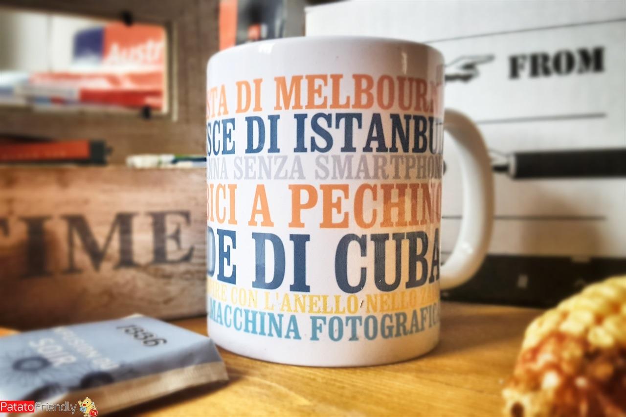 [cml_media_alt id='15948']TroppoTogo - La tazza personalizzata per chi ama i viaggi blog e cambiare vita[/cml_media_alt]