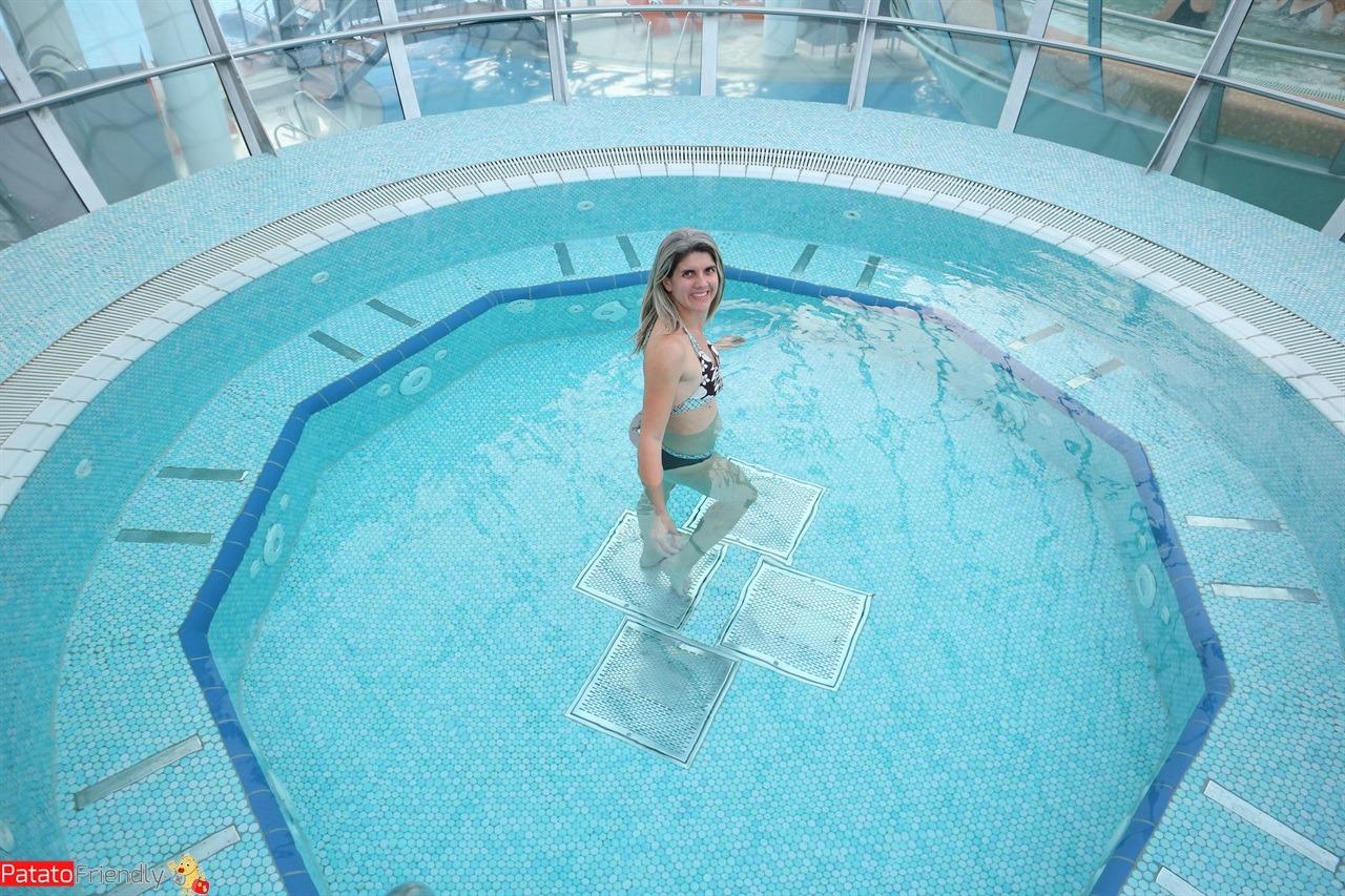 [cml_media_alt id='16272']Le piscine delle Terme di Lasko - relax alle terme in Slovenia - vasche idromassaggio con acqua termale[/cml_media_alt]