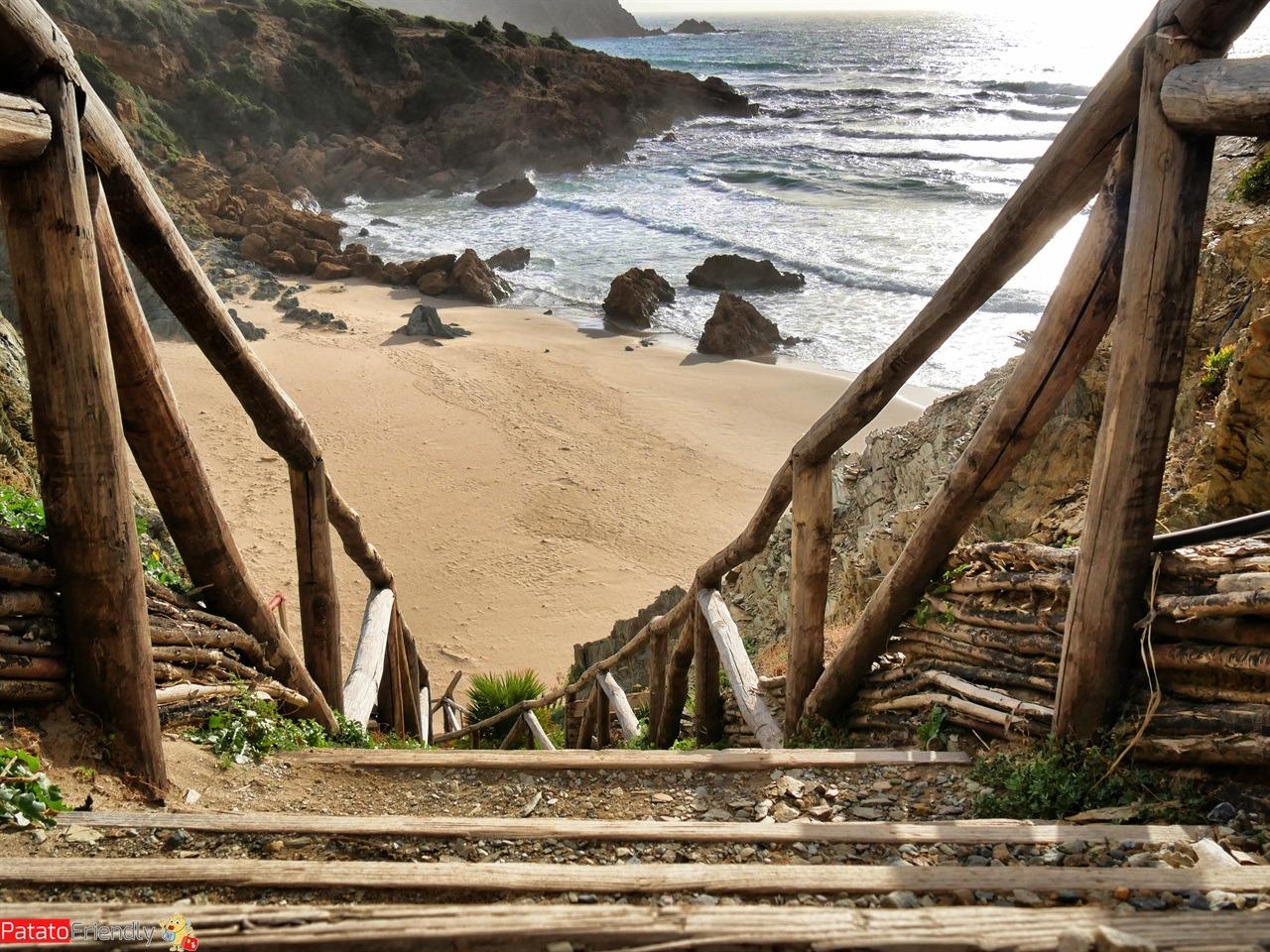 [cml_media_alt id='16439']Le bellissime spiagge selvagge del Sulcis[/cml_media_alt]