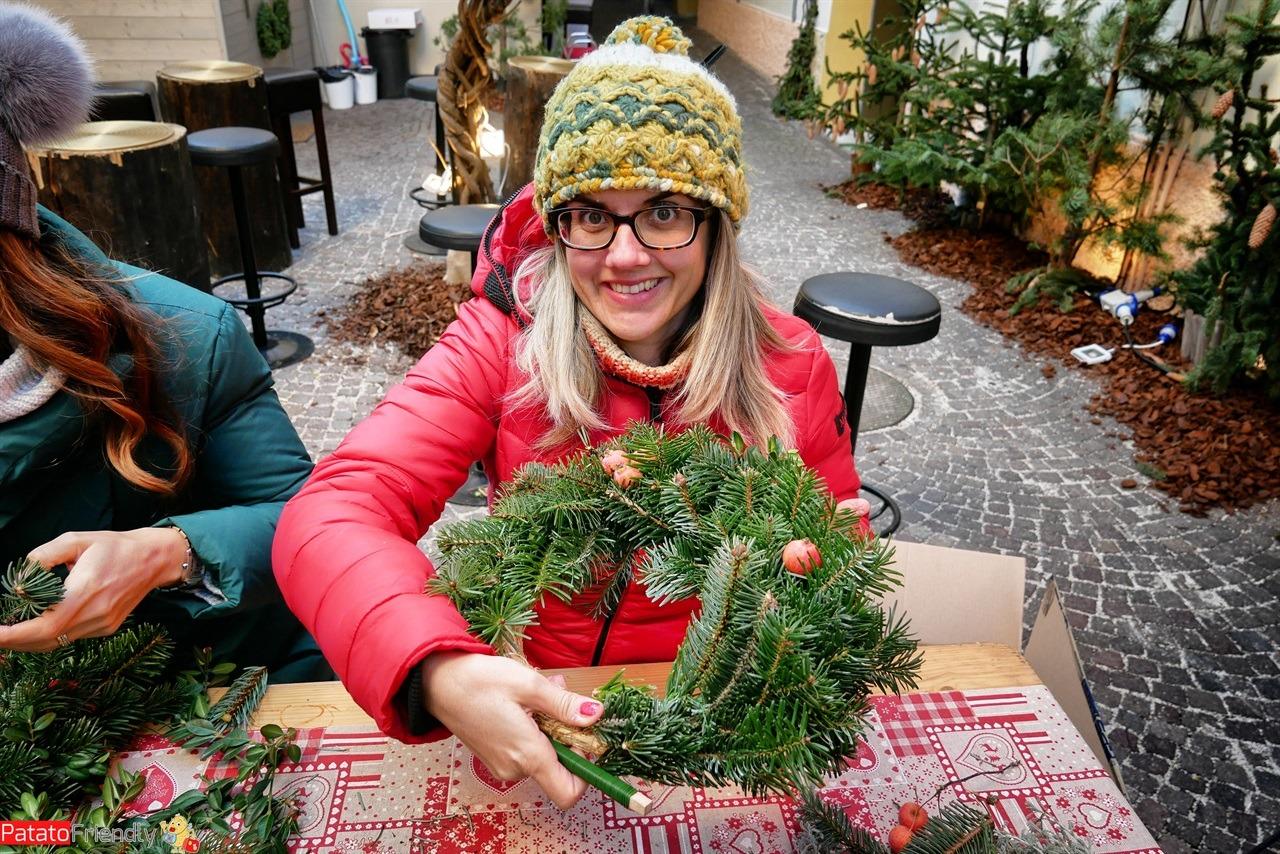 [cml_media_alt id='16246']Le corone dell'Avvento dei mercatini di Natale dell'Alto Adige[/cml_media_alt]