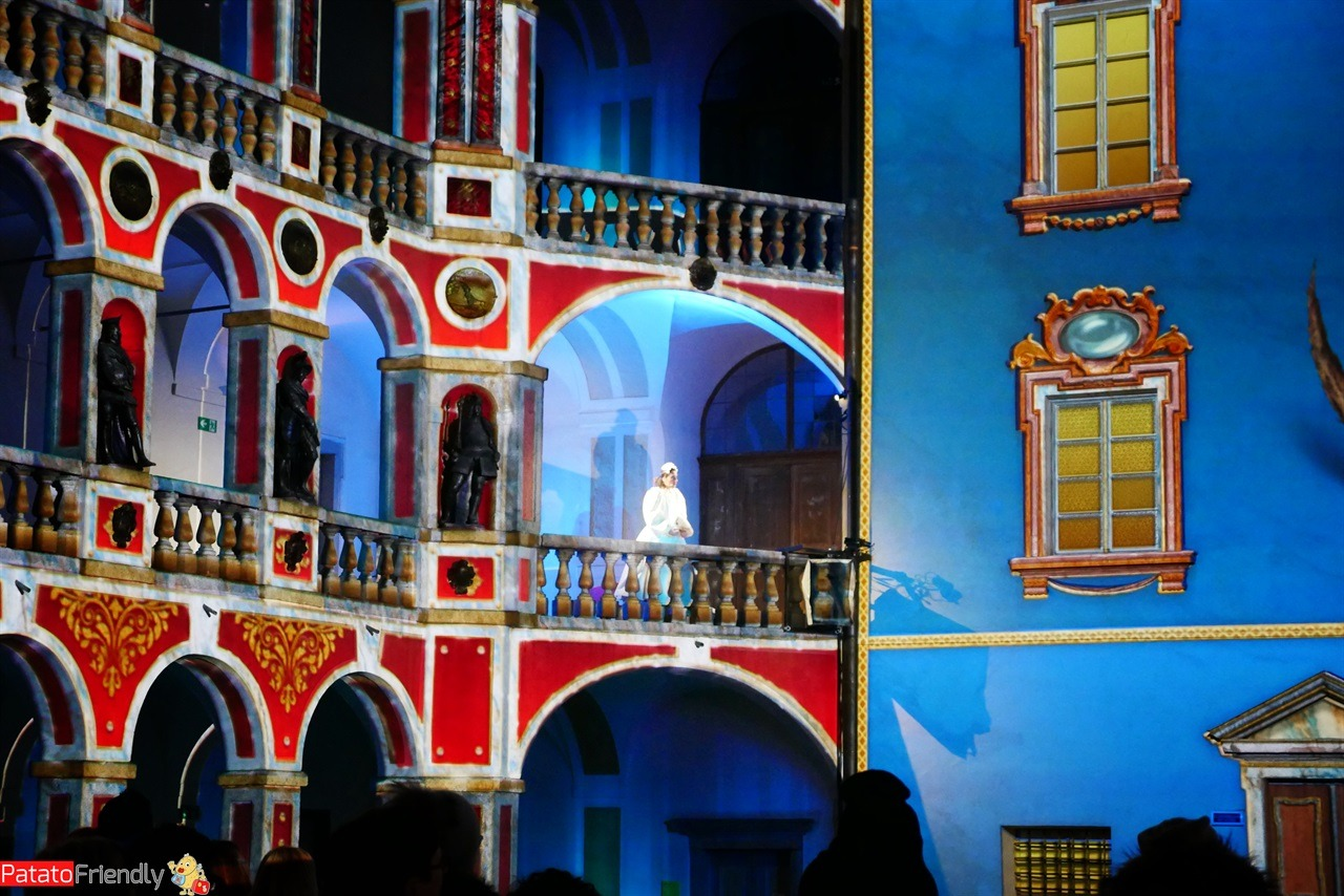 [cml_media_alt id='16377']Lo spettacolo di suoni e luci di Bressanone al Palazzo Vescovile di Bressanone[/cml_media_alt]
