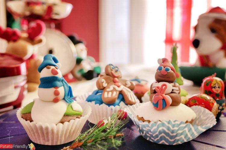 Cupcake facili da preparare