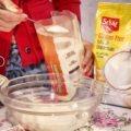 Ricetta Torta per Celiaci