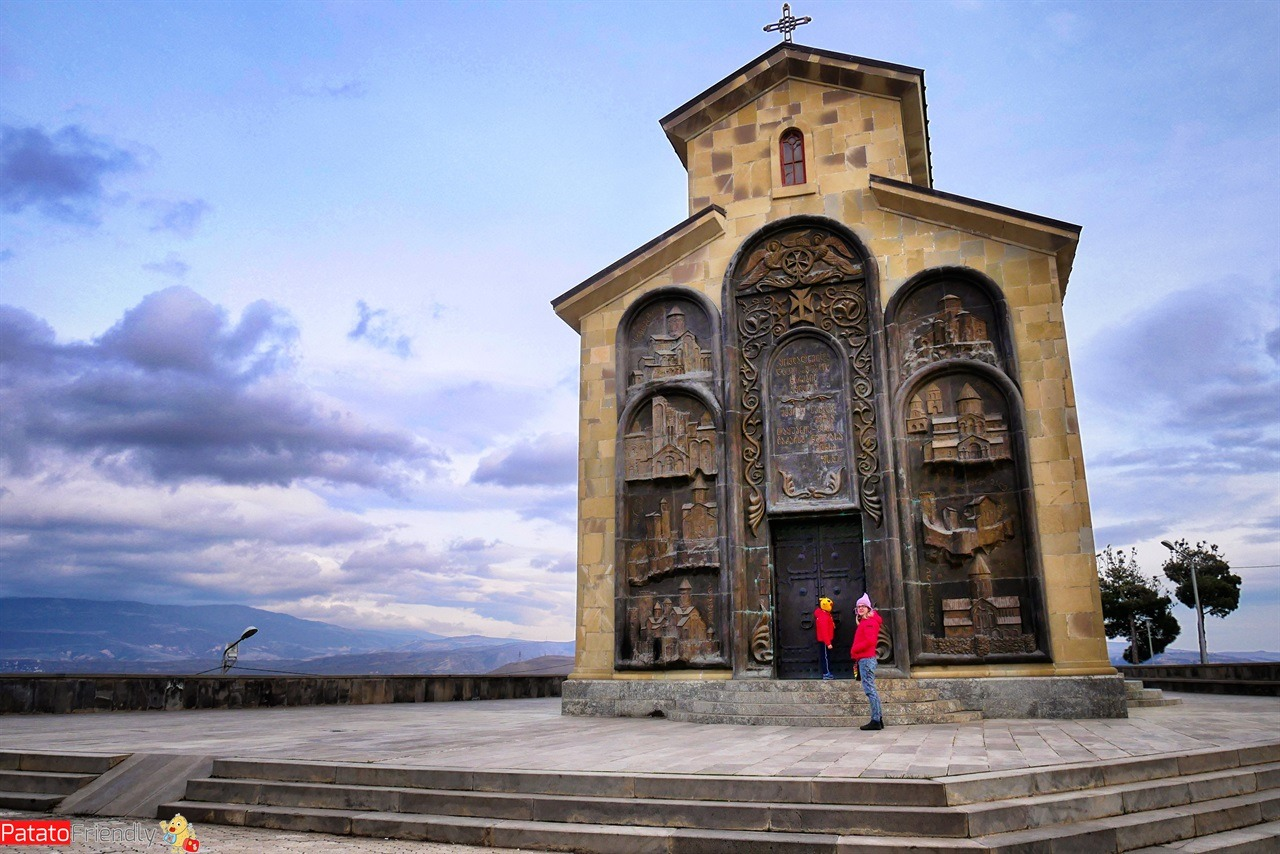 [cml_media_alt id='16513']Vacanze di Natale a Tbilisi cosa vedere [/cml_media_alt]