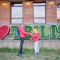 Visitare Tbilisi - cosa vedere in Georgia con i bambini