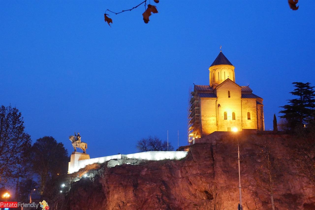 [cml_media_alt id='16461']Cosa vedere a Tbilisi a Natale - viaggio in Georgia[/cml_media_alt]