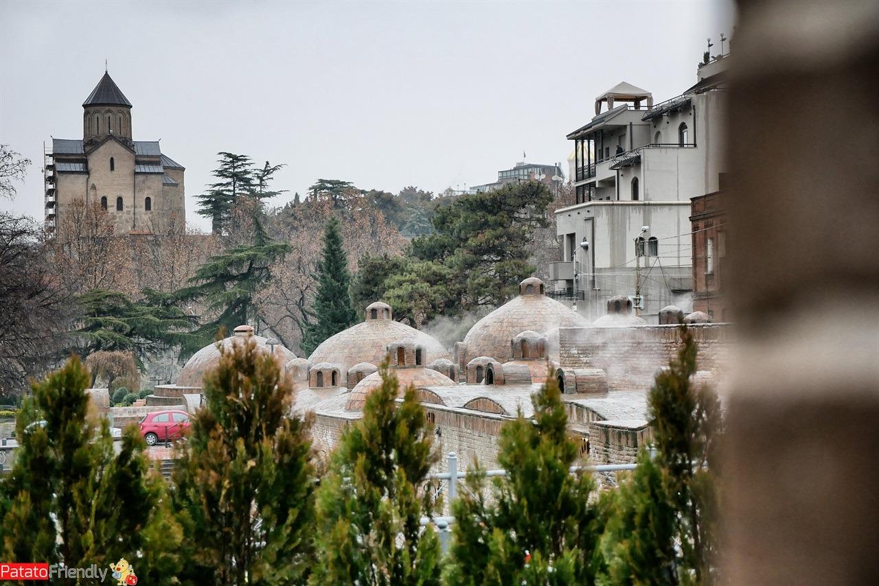 [cml_media_alt id='16469']Le terme di Tbilisi - il quartiere di Abanotubani con le sorgenti sulfuree - terme della Georgia[/cml_media_alt]