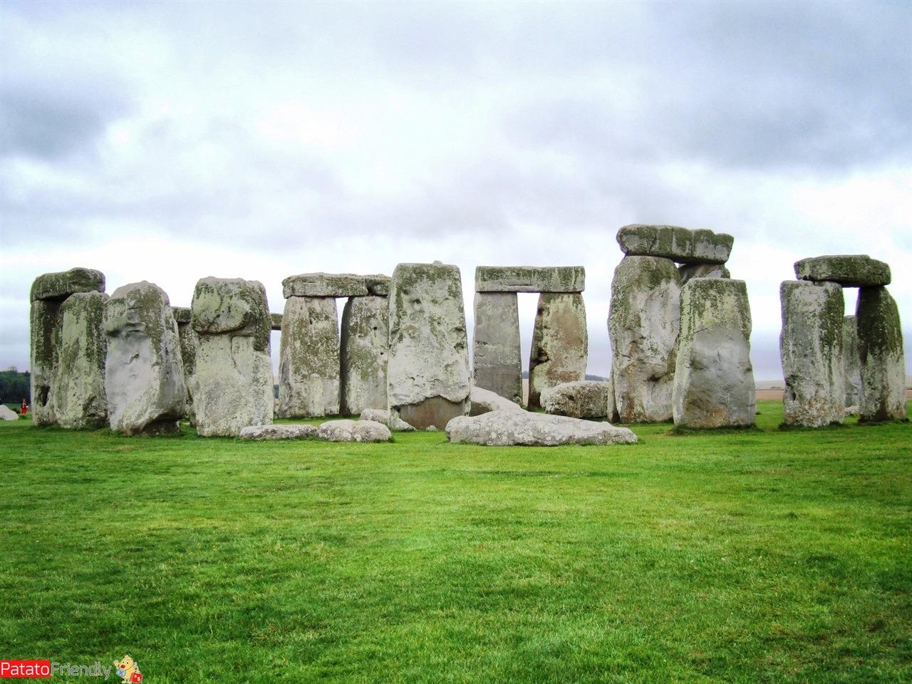 Cosa vedere in Inghilterra del sud: Stonehenge