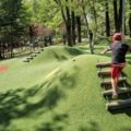 Tirana con i bambini: i parchi gioco