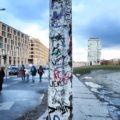 Dove vedere il muro di Berlino - East River Side Park