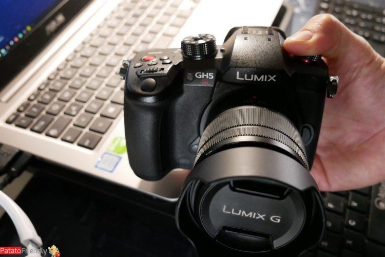 Recensione Panasonic GH5s - La mirrorless per videomaker evoluti
