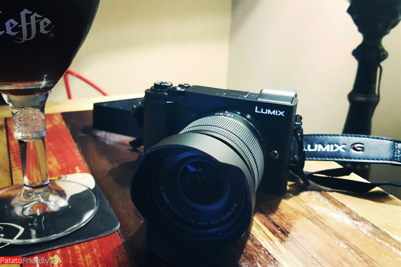 Recensione Panasonic GX9 - La mirrorless per la street photography