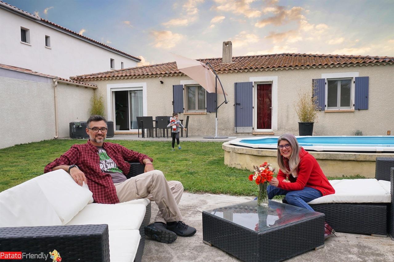 Affittare casa in Provenza e Camargue - Vacanza in Provenza