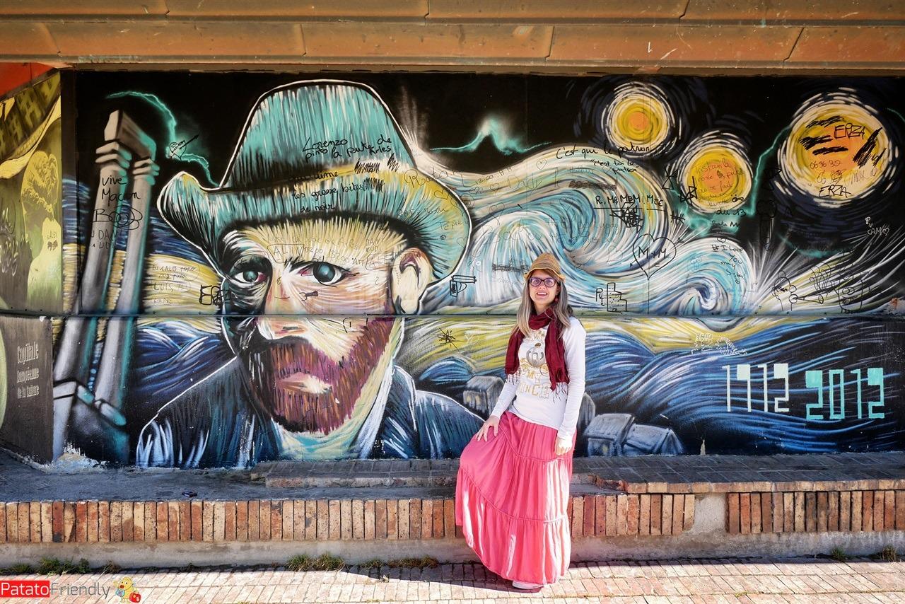 Cosa vedere a Arles in un giorno sulle trace di Van Gogh