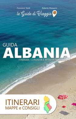 Guida Albania Amazon