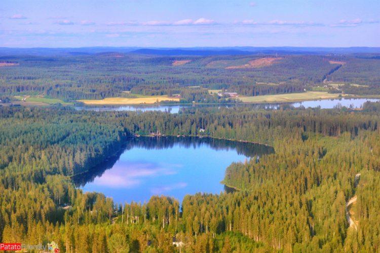 laghi finlandesi