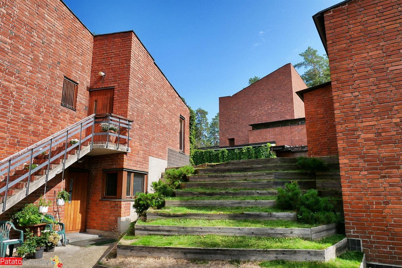 Municipio di Alvar Aalto