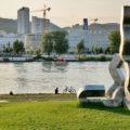 lungofiume di Linz