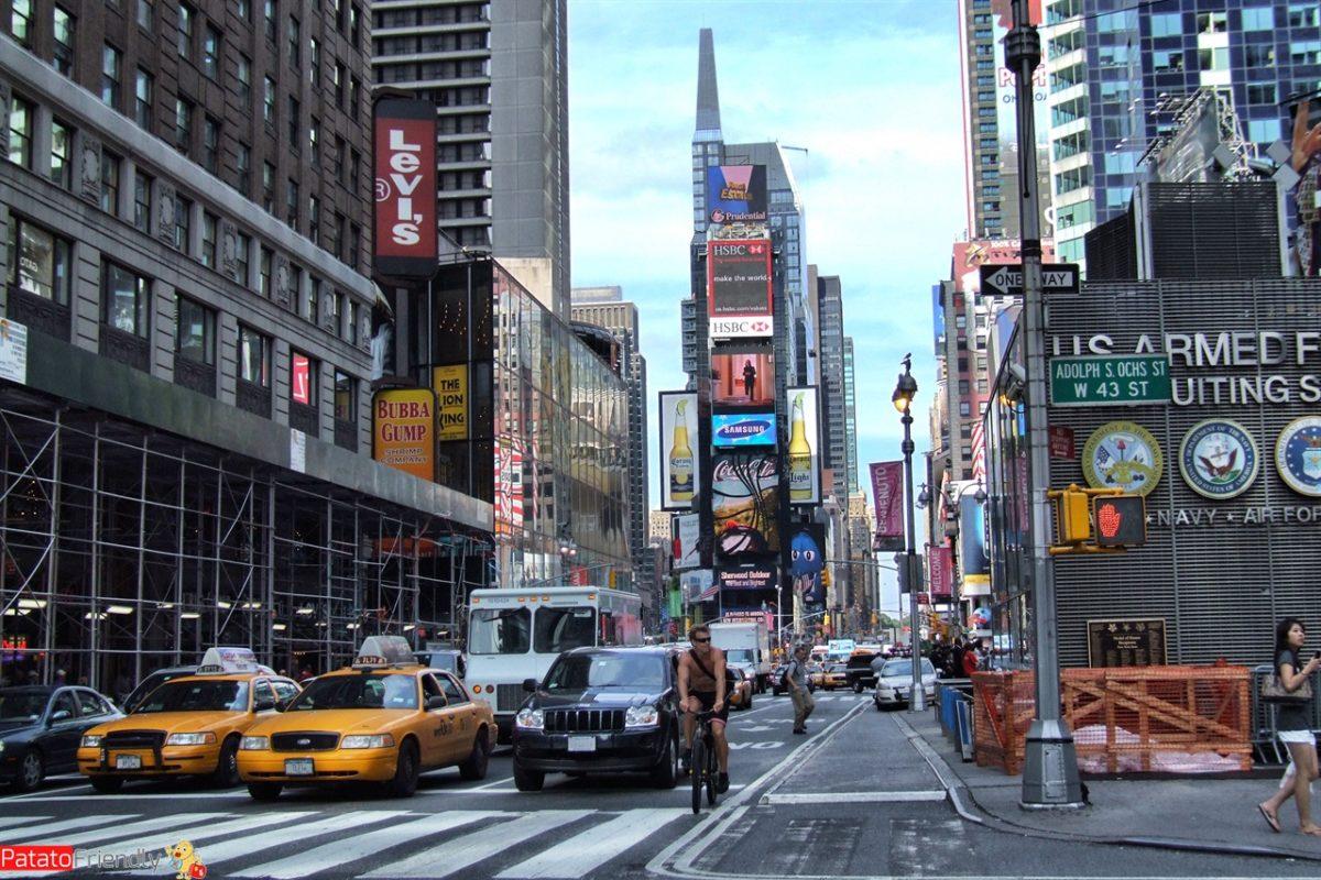 biglietti di Broadway