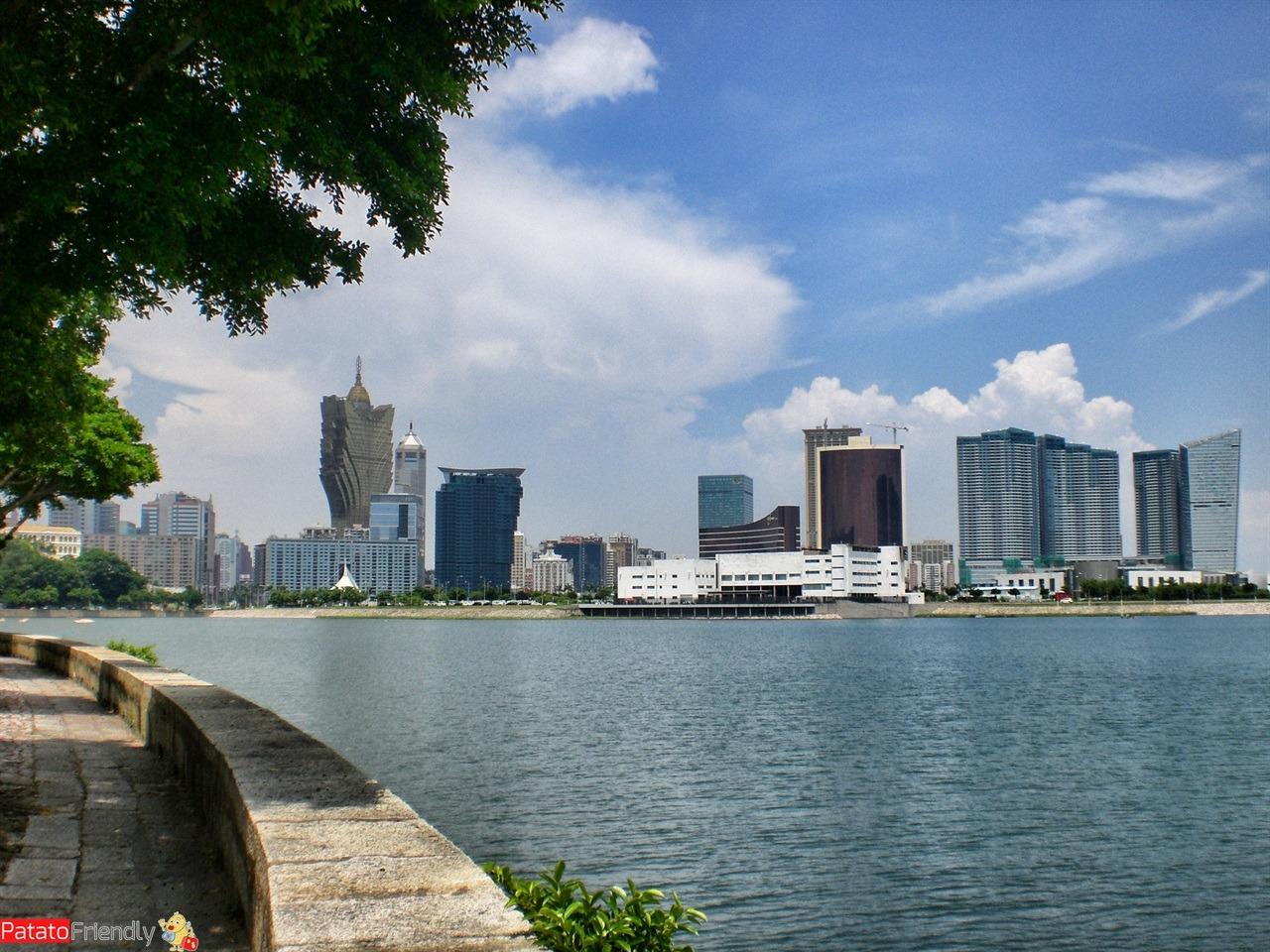 incontri online Macao